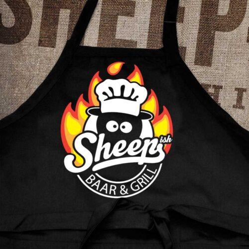sheep-ish baar & grill