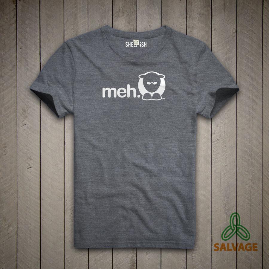 3dedfab01 Sheep-ish® There's Always One... Black Sheep Unisex Organic T-shirt